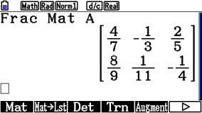 s_0103: Bruchteil der Matrixwerte