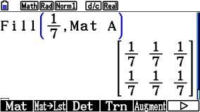 s_0106: Matrix komplett überschrieben